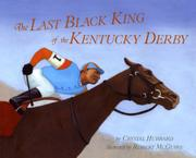 Cover art for THE LAST BLACK KING OF THE KENTUCKY DERBY