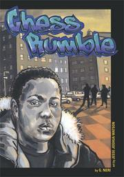 Cover art for CHESS RUMBLE