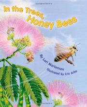 Book Cover for IN THE TREES, HONEY BEES
