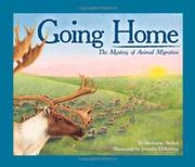 Cover art for GOING HOME