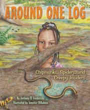 AROUND ONE LOG by Anthony D. Fredericks