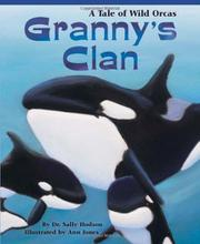 GRANNY'S CLAN by Sally Hodson