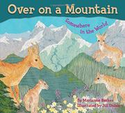 OVER ON A MOUNTAIN by Marianne Berkes