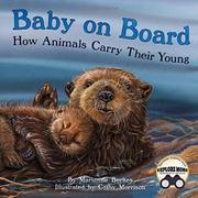 BABY ON BOARD by Marianne Berkes