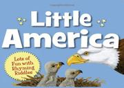 Cover art for LITTLE AMERICA