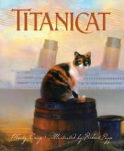 TITANICAT by Marty Crisp