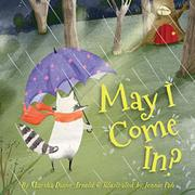 MAY I COME IN? by Marsha Diane Arnold