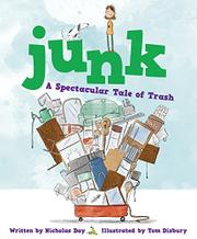 JUNK by Nicholas Day