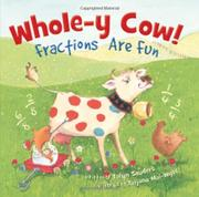 WHOLE-Y COW! by Taryn Souders