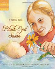 Cover art for A BOOK FOR BLACK-EYED SUSAN