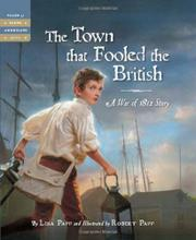 Book Cover for THE TOWN THAT FOOLED THE BRITISH