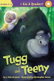 Book Cover for TUGG AND TEENY