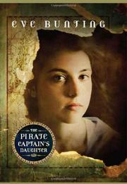 Cover art for THE PIRATE CAPTAIN'S DAUGHTER