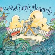 MR. MCGINTY'S MONARCHS by Linda Vander Heyden