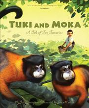 TUKI AND MOKA by Judy Young
