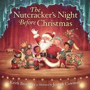 THE NUTCRACKER'S NIGHT BEFORE CHRISTMAS by Keith Brockett