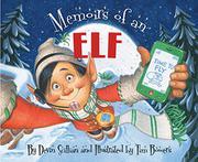 MEMOIRS OF AN ELF by Devin Scillian