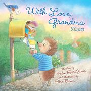 WITH LOVE, GRANDMA by Helen Foster James