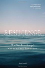 Book Cover for RESILIENCE