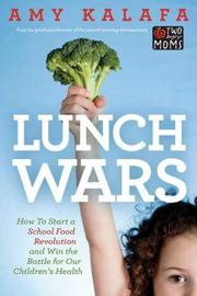 Book Cover for LUNCH WARS