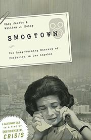SMOGTOWN by Chip Jacobs