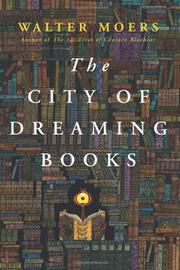 Book Cover for THE CITY OF DREAMING BOOKS