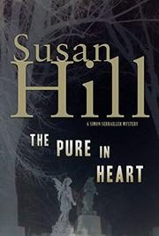 THE PURE IN HEART by Susan Hill