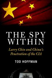 THE SPY WITHIN by Tod Hoffman
