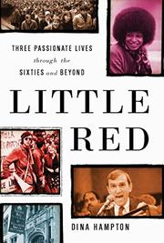 LITTLE RED by Dina Hampton