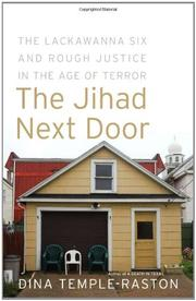Cover art for THE JIHAD NEXT DOOR