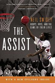 Cover art for THE ASSIST