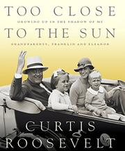 TOO CLOSE TO THE SUN by Curtis Roosevelt
