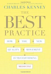 Cover art for THE BEST PRACTICE