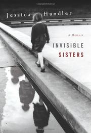 INVISIBLE SISTERS by Jessica Handler
