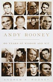 ANDY ROONEY by Andrew A. Rooney