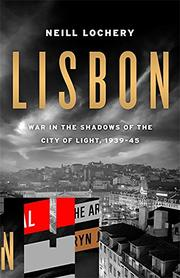 Book Cover for LISBON