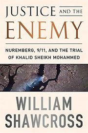Book Cover for JUSTICE AND THE ENEMY