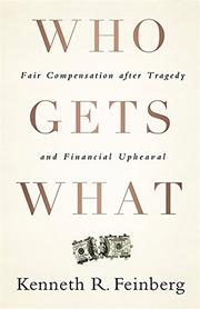 WHO GETS WHAT by Kenneth R. Feinberg