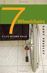 SEVEN WHEELCHAIRS by Gary Presley