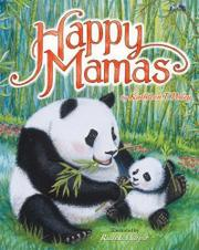 HAPPY MAMAS by Kathleen Pelley