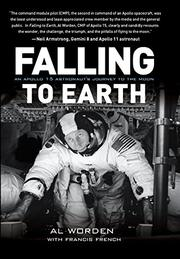 Cover art for FALLING TO EARTH
