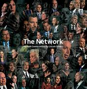 Book Cover for THE NETWORK