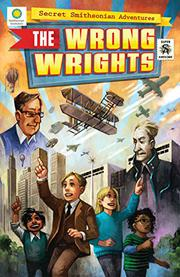 THE WRONG WRIGHTS by Chris Kientz