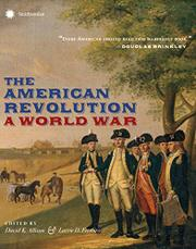 THE AMERICAN REVOLUTION by David K. Allison