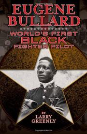 EUGENE BULLARD by Larry Greenly