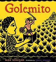 GOLEMITO by Ilan Stavans