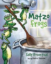 MATZO FROGS by Sally Rosenthal
