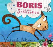 Cover art for BORIS AND THE SNOOZEBOX