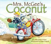 MRS. MCGEE'S COCONUT by Allia Zobel Nolan