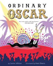 ORDINARY OSCAR by Laura Adkins